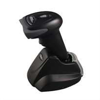F680BT Cordless Barcode Scanner from DCS (Aust)