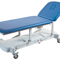 Two Section Examination Couch | Omega E 3600