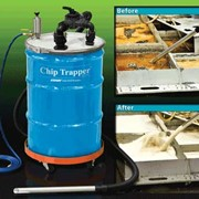 Chip Trapper - Chip Vacuum Cleaner