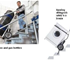 CargoMaster Electric Stair Climbing Trolley