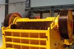 JC Jaw Crusher (JC604 )