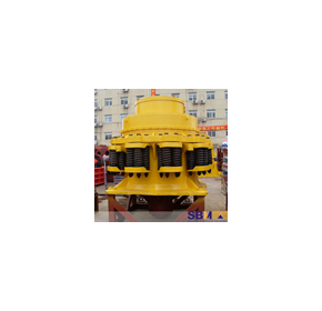PY Cone Crusher (Spring)