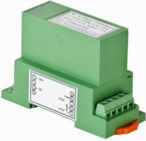 AC Voltage Transducer - 1-phase,3-phase
