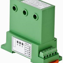 AC Voltage Transducer - Interface: RS485 / 232
