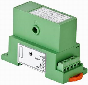 Power Factor Transducers