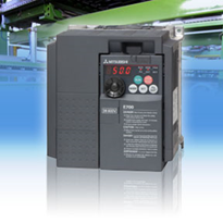 Variable Speed Drive | Mitsubishi E700 Series