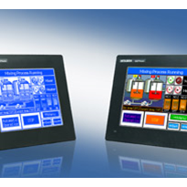 Mitsubishi Touch Screens