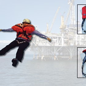 ExoFit NEX™ Flotation Harness