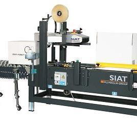 Carton Filling & Sealing Machine - Siat PS50T - TB by Signet