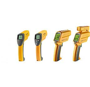 Test & Measurement Equipment | Fluke Infrared Thermometer