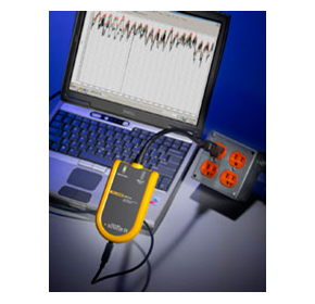 Test & Measurement Equipment | Fluke Voltage Event Recorder VR101S