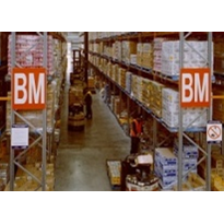 DEMATIC l Selective Pallet Racking