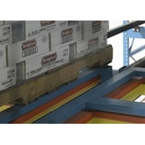 DEMATIC l Push Back Pallet Racking