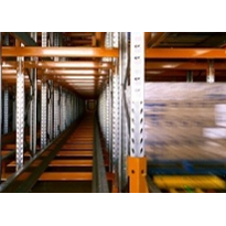 DEMATIC l Automated Storage & Retrieval Systems - Pallet Runner