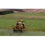 Chafer Sprayer Twin Fold 18-30m Boom