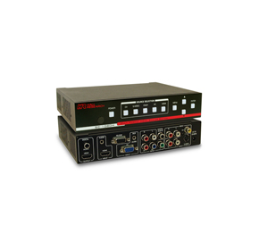 Hall Research SC-1080H Video Scaler