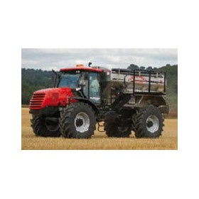 Multidrive Tractors - Versatility to suit all kinds of applications