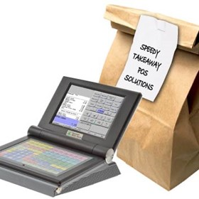 POS Systems | Takeaway POS
