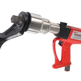 Pneutorque® Pneumatic Multipliers - PTM 92 & PTM 119 Series