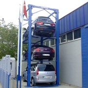 Car Parking & Car Stacking | Platform Stackers