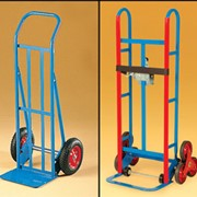 Hand Trucks, Industrial Duty
