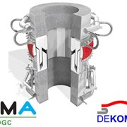 Boiler Expansion Joints | DEKOMTE
