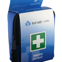 First Aid Works Snake Bite Kit
