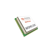 Sierra Wireless AirPrime WISMO228 GSM / GPRS Module