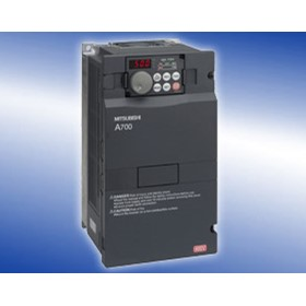 Mitsubishi FRA-700 Frequency Inverter