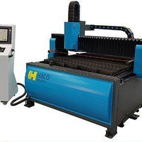 Haco | Plasma Cutting Machines | Atlantic