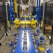 Fromm installs stretch wrapping system for cold store distribution