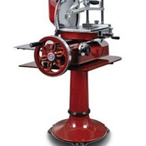 Noaw Heritage Flywheel Meat Slicer | NS330M