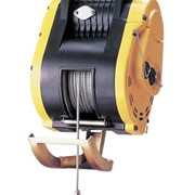 Electric Wire Rope Hoists | Hoisting Equipment
