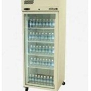 Diamond Star Upright Glass Door Chiller