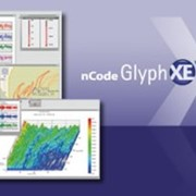 Analysis Software - nCode GlyphXE