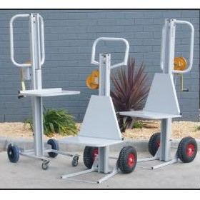Multiuse Lift Trolleys