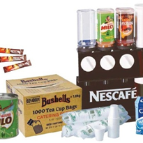Nescafe Starter Pack by Signet