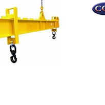 CSB Crane Spreader Beam - Sold by R.J. Cox Engineering