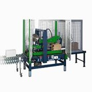 Carton Sealing Machine - Siat XL33S Automatic by Signet