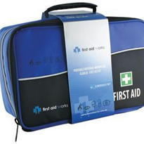 National Portable Workplace First Aid Kit - NX 210 N