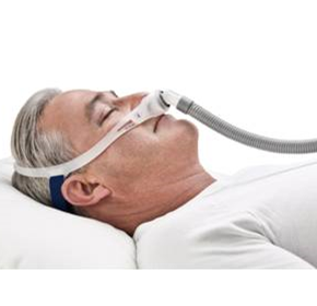 Nasal Pillows System | ResMed Swift FX