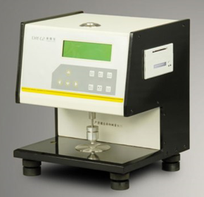 Thickness Gauge with Extreme Accuracy - Labthink TSE CHY-C2 from Bestech Australia