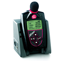 Noise Dosimeters | Cable Free | Edge 3, 4 & 5 | 3M