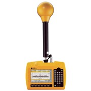 High Frequency Radiation Meter | – SRM 3006 Selective