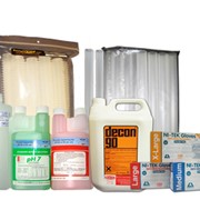 Air-Met Scientific - Water Quality Consumables