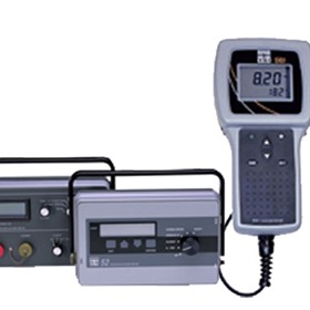 Classic Handheld Series for Dissolved Oxygen | YSI