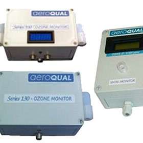 Aeroqual - Ozone Monitor and Transmitter Series