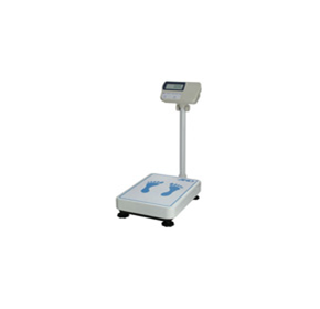 Personal Stand on Weighing Scale - 200kg | A&D PW-200