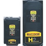 Baldor H2 - ac Inverter & Encoderless Vector Drives - IP23 Enclosure