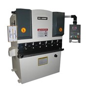 PressBrakes - Sheet Metal Equipment with CE (Reliantt)